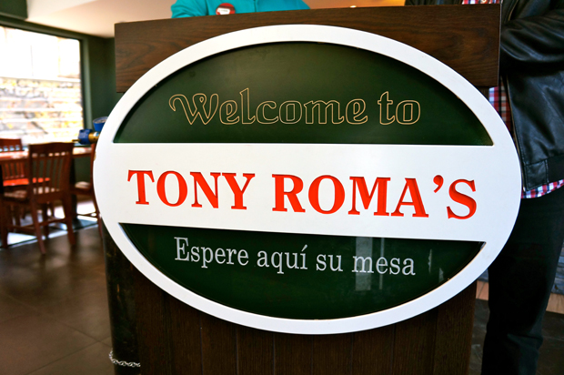 Tony Roma´s Murcia optimizada