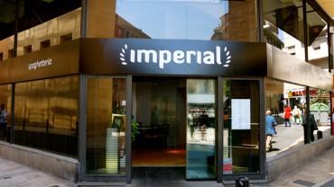 Pizzería Imperial Murcia