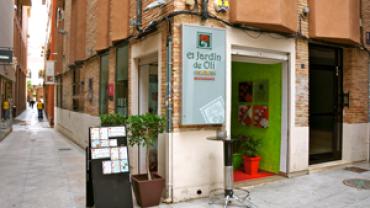 El Jardin de Oli Murcia