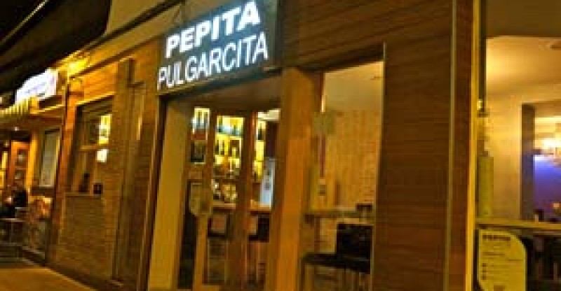 Pepita Pulgarcita Murcia