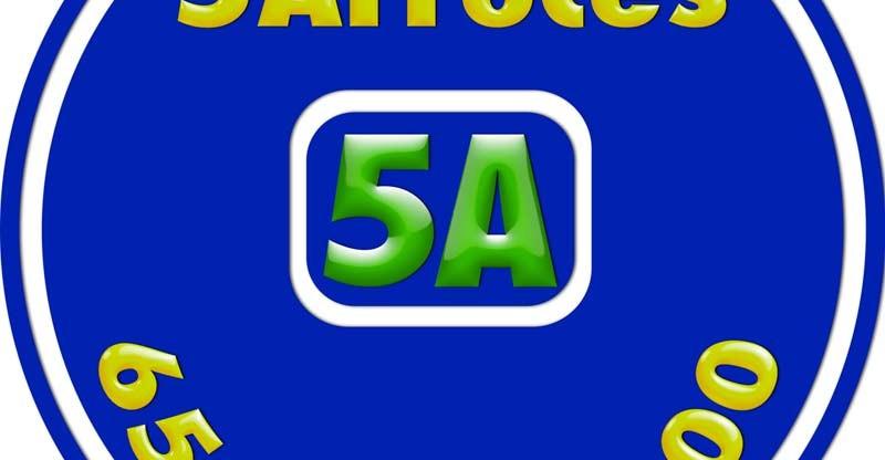 Logo5arrocesdestacada