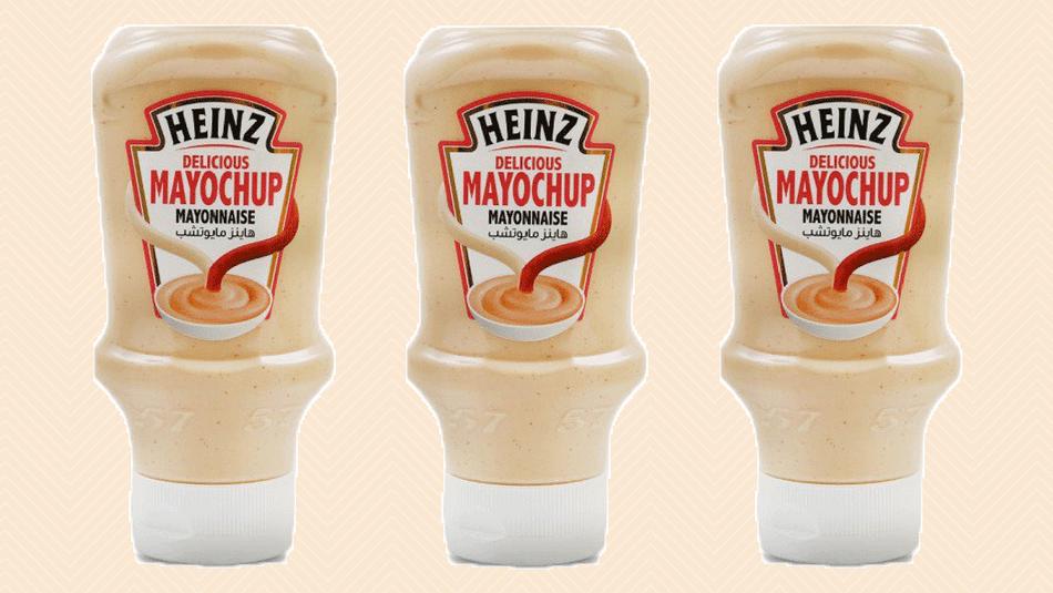 mayochup