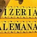 restaurantes en Murcia Pizzeria alemana