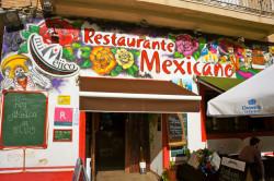 Restaurantes en Murcia: Mi mejico // Grasaffinity