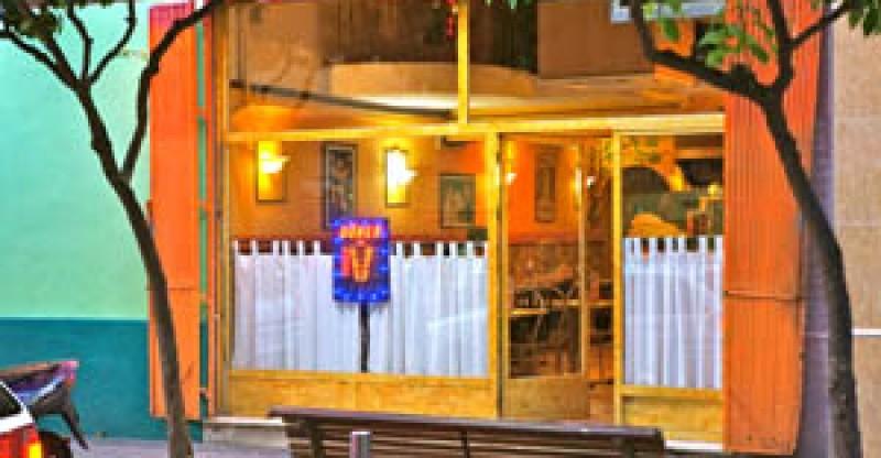 palacio del kebab Murcia
