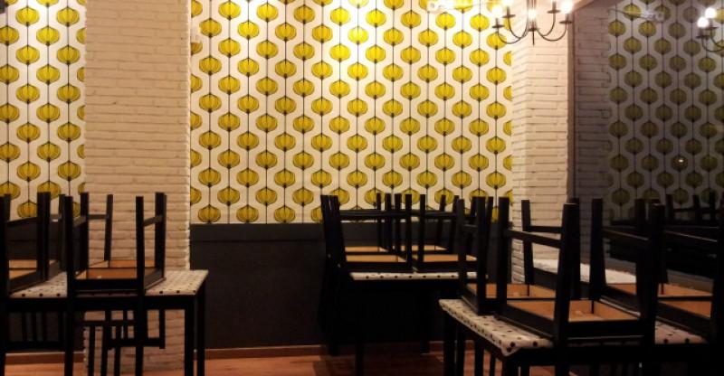 Restaurante María Sarmiento Murcia