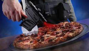 laser para cortapizzas