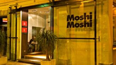 Moshi Moshi murcia
